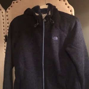 Brand New Women's North Face  Jacket!